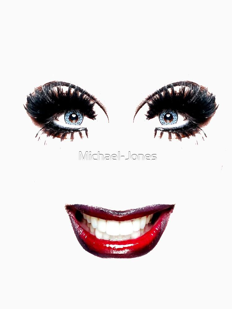 Bianca Del Rio by Michael-Jones