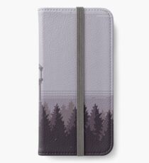 Bell Tower iPhone Wallet/Case/Skin