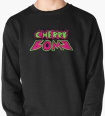 NCT 127 - CHERRY BOMB Pullover