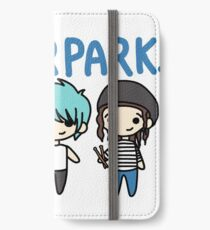 Waterparks  iPhone Wallet/Case/Skin