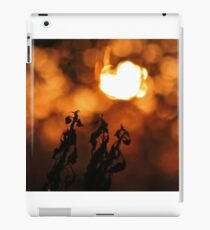 End of the World iPad Case/Skin