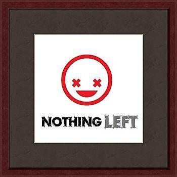 NothingLeftInc Logo, Avatar, Etc... by Dylan Mazziotti
