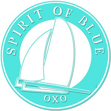 OXO - SPIRIT OF BLUE by Lionfish
