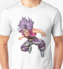 Trunks Hypebeast - Dragon Ball Z Unisex T-Shirt
