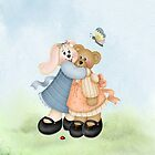 Beary gute Freunde ~ von Penny Odom