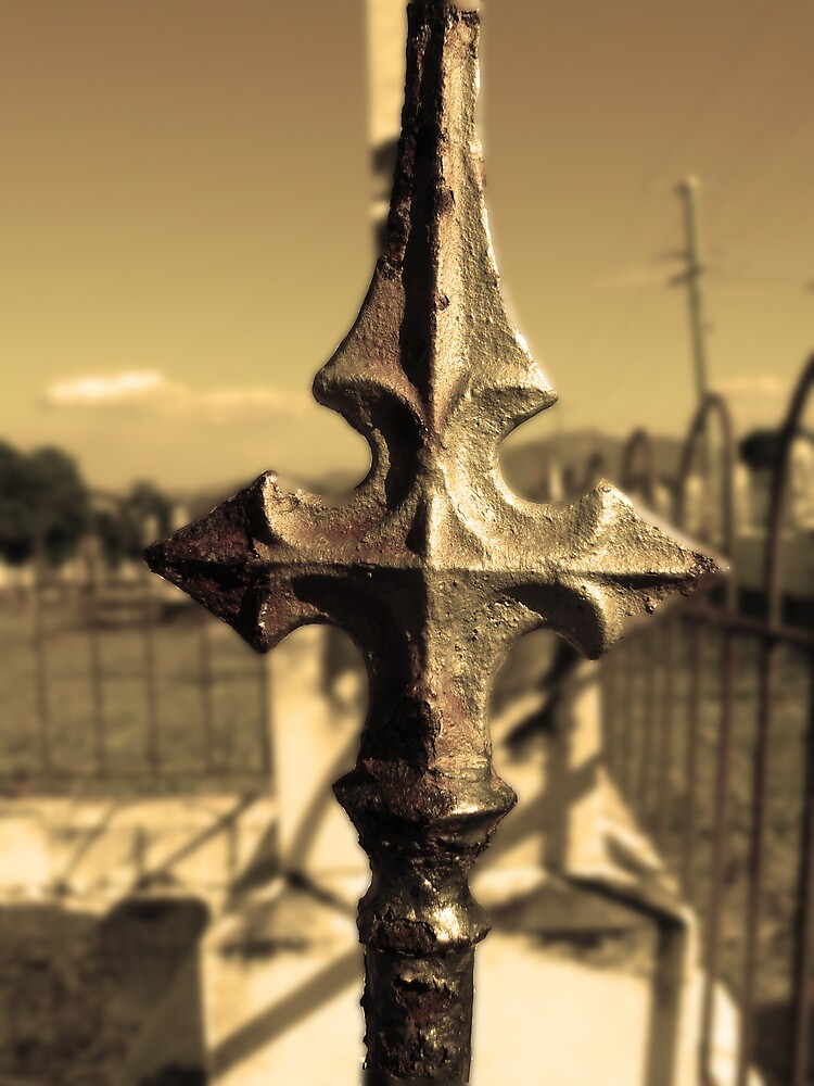 Cemetery by Gothy