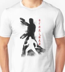 Lord of Stars Rocket Guardians Japan Poster Unisex T-Shirt