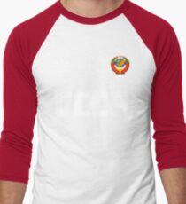 Soviet football team Men's Baseball ¾ T-Shirt