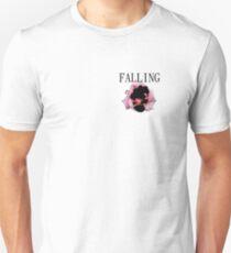Falling Alice Unisex T-Shirt