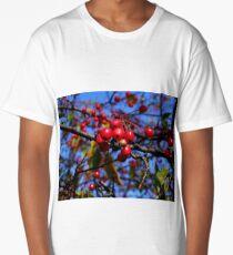 Berries Long T-Shirt