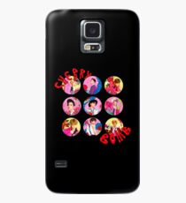 NCT 127 - Cherry Bomb Members Case/Skin for Samsung Galaxy