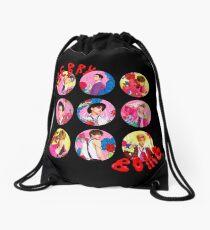 NCT 127 - Cherry Bomb Members Drawstring Bag