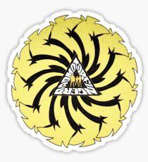 Soundgarden Sticker