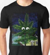 Spruce Spring Tree T-Shirt