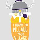 Pillage by LordWharts