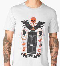 221B Baker Street Men's Premium T-Shirt