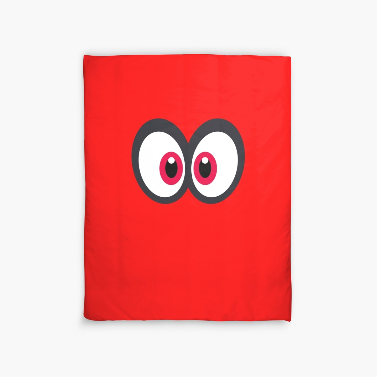 171 Cappy Super Mario Odyssey 187 Housses De Couette Par