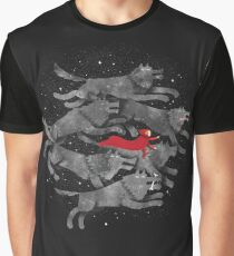 Run with the pack Graphic T-Shirt