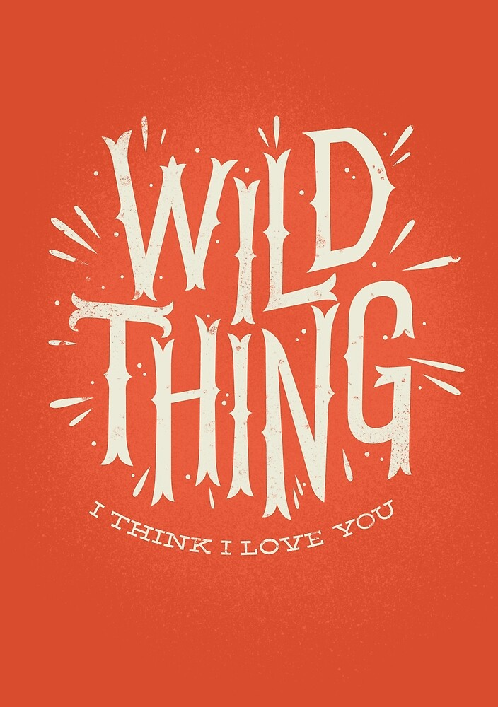 Wild Thing by LordWharts