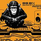 Jungle sound by TiagoChagas