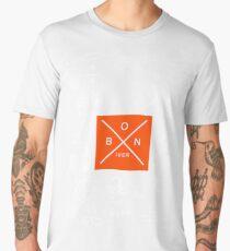 Bon Iver - 22 a Million Men's Premium T-Shirt