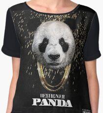 Desiigner- Panda Women's Chiffon Top