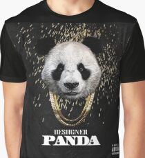 Desiigner- Panda Graphic T-Shirt