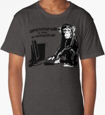 Gamming Long T-Shirt