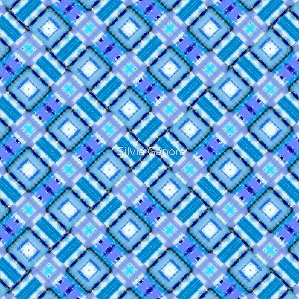 Light blue  by Silvia Ganora
