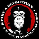 Start a revolution w by TiagoChagas