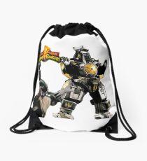 Green Ranger Drawstring Bag