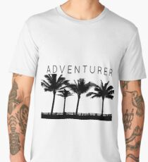 ADVENTURER Men's Premium T-Shirt