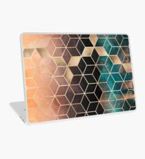 Omre Dream Cubes Laptop Skin