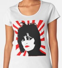 siouxsie and the banshees Women's Premium T-Shirt