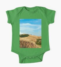 Tuscany View One Piece - Short Sleeve