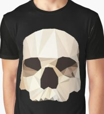 Bony Structure Graphic T-Shirt