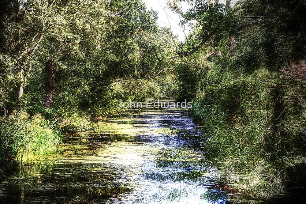 Blythe View by John Edwards