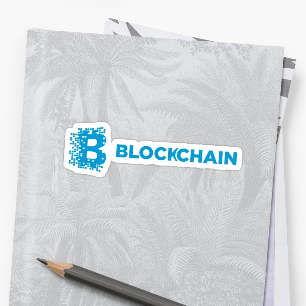 «blockchain» de yourgeekside