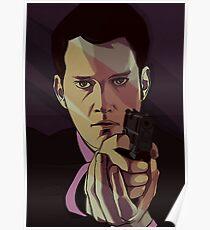 Torchwood - Ianto Jones Poster