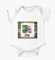 Zoe - personalize your gift One Piece - Short Sleeve