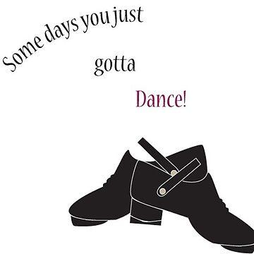 Irish Dancer - Gotta Dance! by Shendz