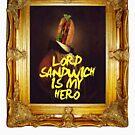 «Lord Sandwich» de bd0m