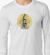 Goddess of Robotic Geishas T-Shirt
