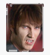 VAMPIRE BILL  iPad Case/Skin