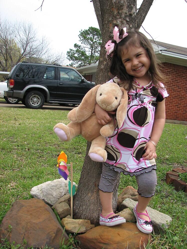 Easter Smiles by SimplyAng