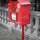 Letter Box by hynek