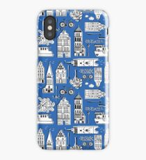 Old Town iPhone Case