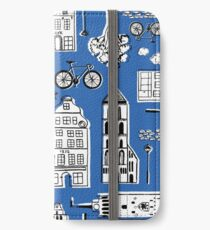 Old Town iPhone Wallet/Case/Skin