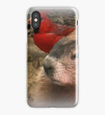 FOREVER BEST FRIENDS iPhone Case