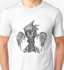 Foreshadowed Unisex T-Shirt